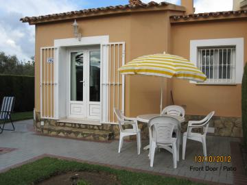 villa for sale oliva nova spain