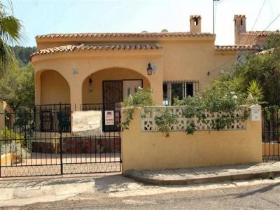 Oliva Nova Golf Beach Resort - villa for sale